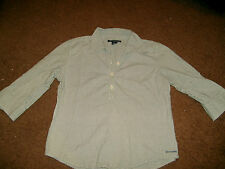 Abercrombie & Fitch juniors shirt size Small