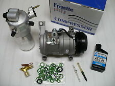 New Frigette A/C Compressor Kit For 2003-2007 Chevy Express 1500/2500/3500