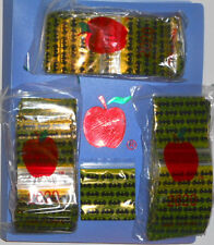 "apple brand baggies zippitz bags 2""x2"" 2020 size batman 300ct  Sick Price!"