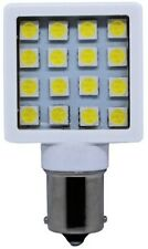 Auto RV Boat LED Replacement Light Bulb 1156 base 200 LUM 12v 24v 5050170