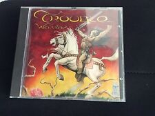 Trouble - Warrior Cd Scandinavian Metal Attack Heavy Metal Cult!!!