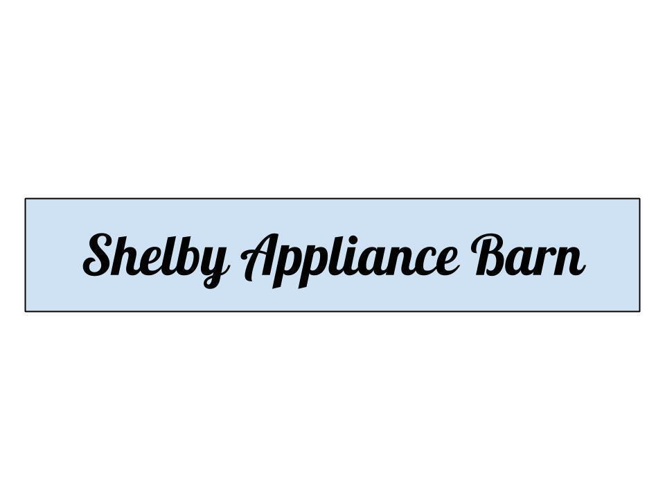 The Appliance Barn