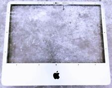 """Apple iMac A1224 20"""" Aluminium Screen Frame Bezel without Glass 620-4461 Tested"""