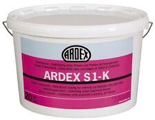 Ardex S 1-K 4 kg -Abdichtung unter Fliesen und Platten im Innenbereich- *