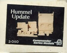 Commander Series Models 1:35 Hummel Update Kit #2-050