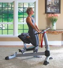LifeSpan Fitness - Stretch Partner DVD includes Flex-Smart pivoting SP1000  SD