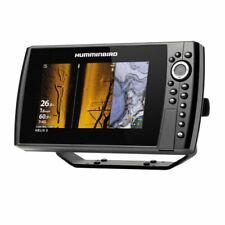 Humminbird HELIX® 8 CHIRP Mega SI FF/GPS Combo G3N w/Transducer- 410830-1