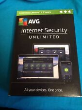 AVG Internet Security Unlimited 2017 Key Code