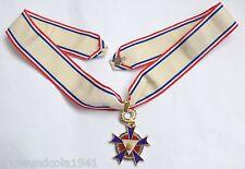 Filipinas -- Rizal-medalla -- el Comendador collar