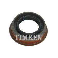 Auto Trans Output Shaft Seal-Trans, 4T65-E, 4 Speed Trans, Transaxle Left Timken