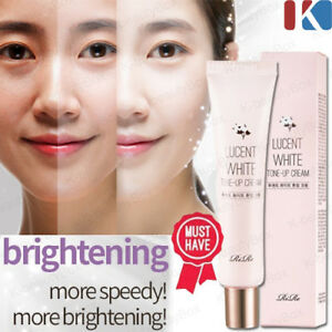 INSTANT WHITENING BRIGHTENING CREAM 40ml ANTI AGING WRINKLE CARE Made in Korea