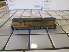 proto 2000 UNION PACIFIC powered engine HO scale/weathered