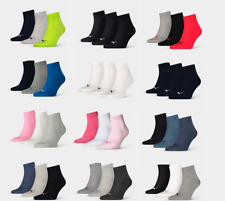 PUMA Quarter Socken NEU im 3er, 6er, 9er, 12er, 15er und 18er Pack