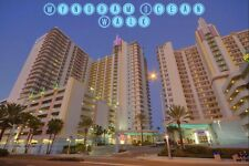 Wyndham Ocean Walk 07/30 July 30 - Aug 6 1 Bdrm Condo Daytona Beach Jul