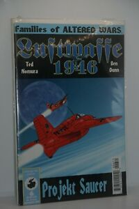 Luftwaffe: 1946 (Vol. 2) #6 NM Antarctic save on shipping