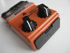 Vintage DOD FX80 Compressor Guitar Effect Pedal