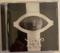 Enslaved - Isa CD 2005 Candlelight Records CDL0152CD  VG