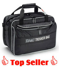 Givi t484b bolsillo interior platina/páginas maleta trekker trk33n/b o trk46n/b, nuevo