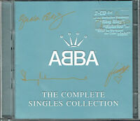 (2CD's) ABBA - The Complete Singles Collection - I Have A Dream, Chiquitita