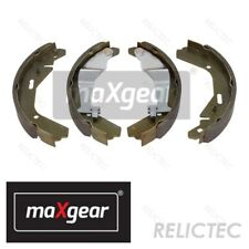 "VAUXHALL AGILA MK1 BBA225A REAR BRAKE SHOE ADJUSTER KIT 8/"" DRUMS 2000-/>2008"