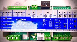 QSNE-4S10-D / DIN RAIL,  SWITCH CONTROL MODULE