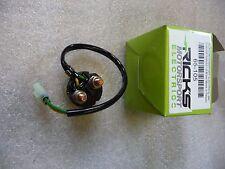 Ricks- 65-105 - Starter Solenoid Switch 1986-2013 Honda