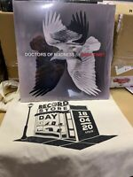 Doctors Of Madness LP Dark Times RSD 2020 Versiegelt