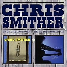 CD de musique rock album country blues
