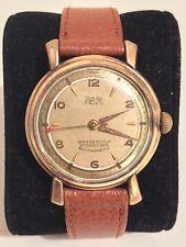 Unique Vintage ZOME Watch cca.1950