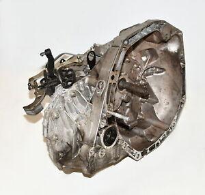 Schaltgetriebe 5-Gang  304010877R 700710 JR5 391 Citan W415 7007 Original MB