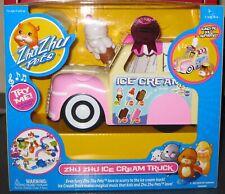ZHUZHU PETS - ICE CREAM TRUCK **MIB**