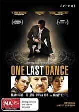One Last Dance (DVD) - ACC0072