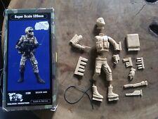 Verlinden Super Scale 120mm 1198 - Soldier 2000