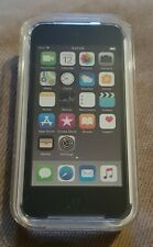 APPLE IPOD TOUCH -128 GB, 6th Generation, Grey Serial No: CCQX1098GM1C