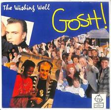 "G.O.S.H. - The Wishing Well - 7"" Vinyl Record Single"