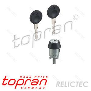Ignition Starter Lock Cylinder Barrel VW Audi:PASSAT,POLO,GOLF II 2,80