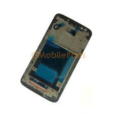 Black LCD Mid Frame Bezel Chassis Housing for LG G2 D800 D801 D803 D805