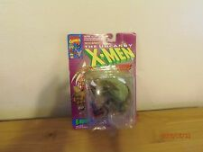 """The Uncanny X-Men 1993 """"Brood"""" The Evil Mutants Marvel Comics """"5 in.by 9""""in long"""