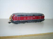 Märklin Diesellok V 160 026 der DB Digital/Sound, Topzustand