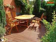 Terrassendielen Bangkirai 25x145 mm Terrassenholz