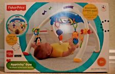 Fisher-Price Apptivity Gym for iPhone & iPod Touch Devices Y4476 *NEW*