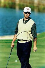 David Toms Signed 2002 Ryder Cup 12x8 Golf Photograph AFTAL/UACC RD