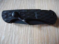Camillus Lev-R-Lok Couteau pliant poche pocket knife couteaux blade AUS-8