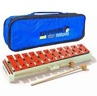 Sonor SG Kinder Glockenspiel Sopran + keepdrum  Tasche