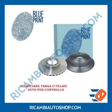 2 DISCHI FRENO ANTERIORE BLUE PRINT ALFA ROMEO 159 SPORTW. BRERA GIULIETTA SPIDE