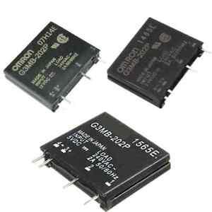 5V/12V/24V G3MB-202P DC-AC PCB SSR Solid State Relay Module