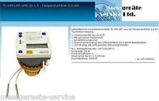 Wärmezähler für Austausch ALLMESS  INTEGRAL MaXX 1,0