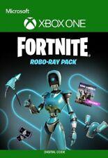 Robo-Ray Pack + 1000 V-Bucks Challenge (XBOX One/X) USA/EU Key