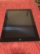 Apple iPad 2 32GB, Wi-Fi + 3G (Verizon), 9.7in - Black - (MC763LL/A)