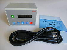 1 Axis DRO Display - Ditron DC501 Single Axis Digital Readout Display